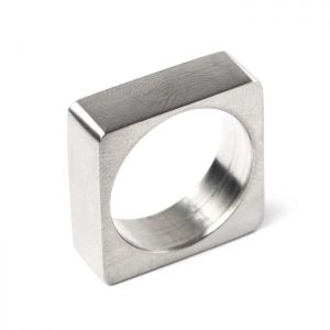 The Rounded Square Ring